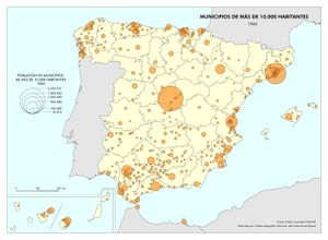 Sistema Urbano Y Areas Metropolitanas